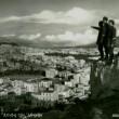 Άποψη της Αθήνας από του Φιλοπάππου το 1930.